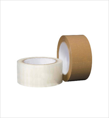 OPP Tapes (Manual - Clear/Brown
